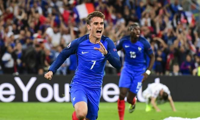 Luxembourg vs Pháp, 02h45 ngày 26/03: Gà trống thắng nhẹ