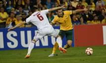 Australia vs UAE, 16h00 ngày 28/03: 90 phút quyết định tất cả