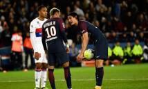 PSG chính thức ra phán quyết vụ Neymar tranh đá 11m với Cavani