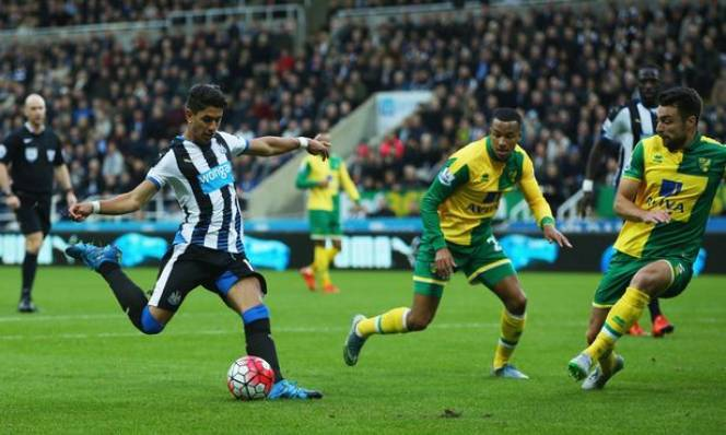 Norwich vs Newcastle, 02h45 ngày 15/02: Cầm chân nhau