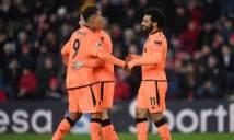 Kết quả Southampton - Liverpool: hai nhát kiếm chí mạng
