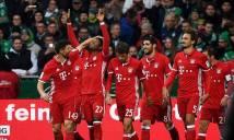 Vòng 18 Bundesliga: Bayern, Leipzig cùng thắng