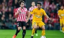 APOEL vs Athletic Bilbao, 01h00 ngày 24/02: Kiên cường bước tiếp