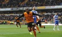 Nhận định Wolves vs Reading, 02h45 ngày 14/3 (Vòng 37 hạng nhất Anh)