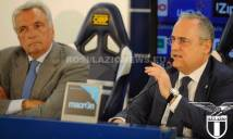 Lazio tố Serie A 'hậu thuẫn' cho thành Milano đá cúp châu Âu