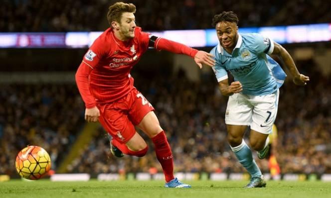 Liverpool vs Man City, 0h30 ngày 1/1: Pháo nổ đêm giao thừa