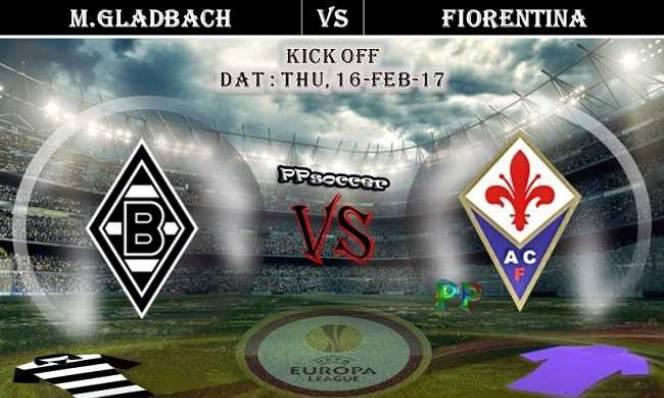 M.Gladbach vs Fiorentina, 01h00 ngày 17/02: Kéo dài mạch thắng