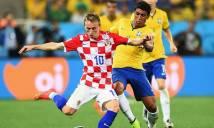 Nhận định Brazil vs Croatia 21h00, 03/06 (Giao hữu quốc tế)