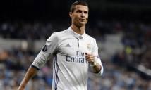 Phòng thay đồ Real dậy sóng vì Ronaldo
