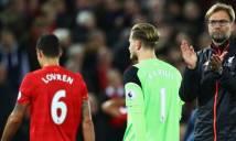 Huyền thoại MU khẩu chiến dữ dội với cầu thủ của Liverpool