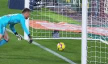 Barca tiếp tục bị tước bàn thắng vì không có công nghệ Goal-line