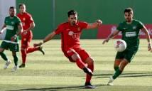 Besiktas vs 1461 Trabzon, 01h30 ngày 15/01: Số phận an bài