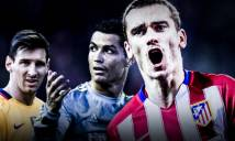 Báo Tây Ban Nha tiết lộ chủ nhân Quả bóng vàng 2016