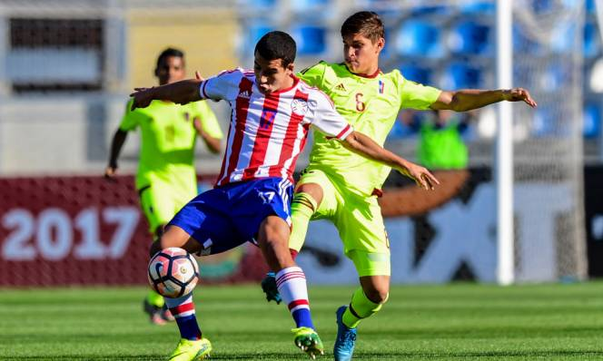 Nhận định Thổ Nhĩ Kỳ vs Paraguay 18h30, 12/10 (Vòng Bảng - World Cup U17)