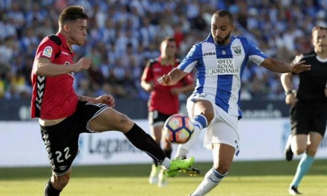 Nhận định bóng đá Leganes vs Alaves, 1h45 ngày 19/8 (Vòng 1 La Liga 2017/18)