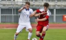 Nhận định U17 Romania vs U17 Slovenia, 19h00 ngày 28/03 (Vòng loại U17 châu Âu)
