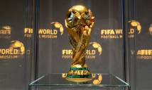 Theo toán học, đội bóng này sẽ vô địch World Cup 2018