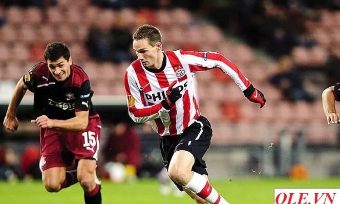 Hibernians vs PSV Eindhoven, 01h30 ngày 06/01: Khởi động đầu năm