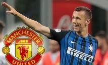 Perisic đã rời trại tập trung Inter, tới gặp bác sĩ, chuẩn bị đến M.U