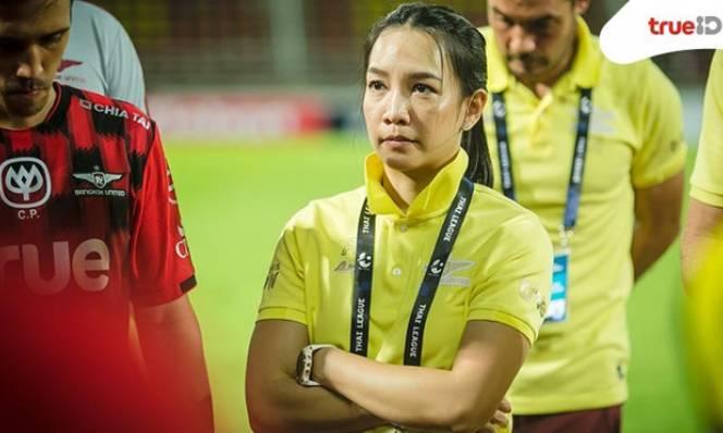 Á quân Thai League tiếc nuối vì không chiêu mộ được tiền đạo Việt Nam