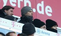 Neuer chưa trở lại, người Đức vẫn không lo lắng