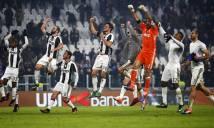 Vượt qua Atalanta, 'Lão bà' củng cố vị trí đầu bảng Serie A