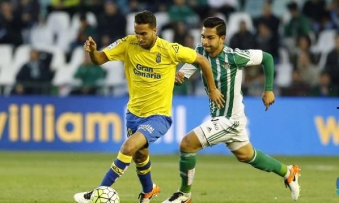 Real Betis vs Las Palmas, 02h45 ngày 19/11: Chặn đà xuống dốc