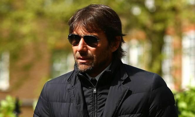 Conte nhận 9 triệu bảng sau khi thắng kiện trước Chelsea