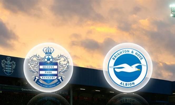 QPR vs Brighton, 01h45 ngày 08/04: Ba điểm trong tầm tay