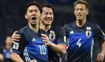 Nhận định Mali vs Nhật Bản, 19h20 ngày 23/03 (Giao hữu)