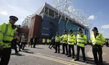 Đội bóng đầu tiên ở Premier League có chuyên gia chống khủng bố