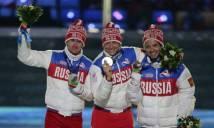 Nga tẩy chay Olympic mùa đông 2018