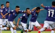 Khoản thưởng kỷ lục của Hà Nội FC đã được giải ngân