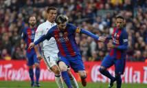 Điểm tin tối 04/12: Messi và trận El Clasico tệ nhất lịch sử