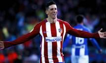 Torres sẵn sàng chịu thiệt để cống hiến cho Atletico Madrid