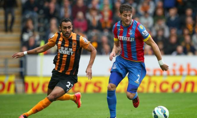 Hull City vs Crystal Palace, 22h00 ngày 10/12: Hổ què quặt