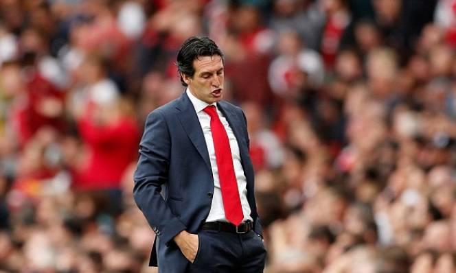 HLV Arsenal thừa nhận thực tế đau lòng