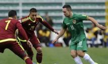 Venezuela vs Bolivia, 06h30 ngày 11/11: Chiến thắng đầu tay