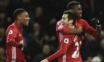 Sao Man United hạ quyết tâm vô địch Champions League ngay mùa sau