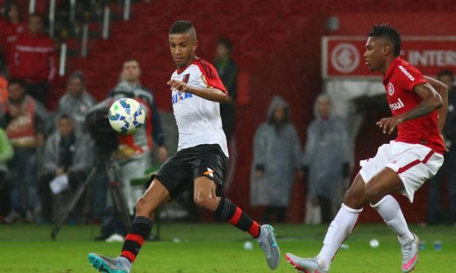 Flamengo vs Internacional, 05h30 ngày 30/06: Lật đổ quá khứ