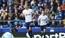 Harry Kane ghi bàn như chơi, Tottenham dễ dàng huỷ diệt Everton