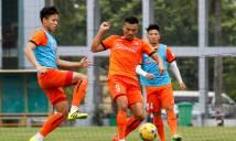 Thêm tuyển thủ nối gót Công Vinh, Thành Lương chia tay tuyển VN