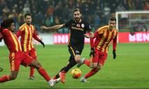 Nhận định Kayserispor vs Galatasaray 00h00, 23/01 (Vòng 18 – VĐQG Thổ Nhĩ Kỳ)