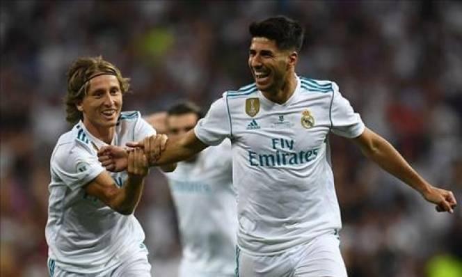 Asensio nói gì về tin đồn đến M.U hoặc Chelsea?