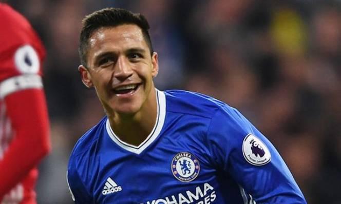 Tin chuyển nhượng Anh 16/01: Chelsea 'cướp' Sanchez từ tay MU; Pep nhắm sao Real Madrid