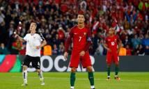 Bồ Đào Nha chỉ cần hòa là đi tiếp