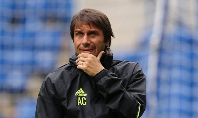 Conte nhắm 2 ngôi sao đá cánh cho Chelsea