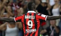 Nice đã tìm ra phương án thay thế Balotelli