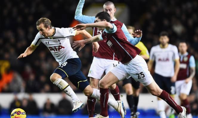 Tottenham vs Burnley, 23h00 ngày 18/12: Điểm chết White Hart Lane