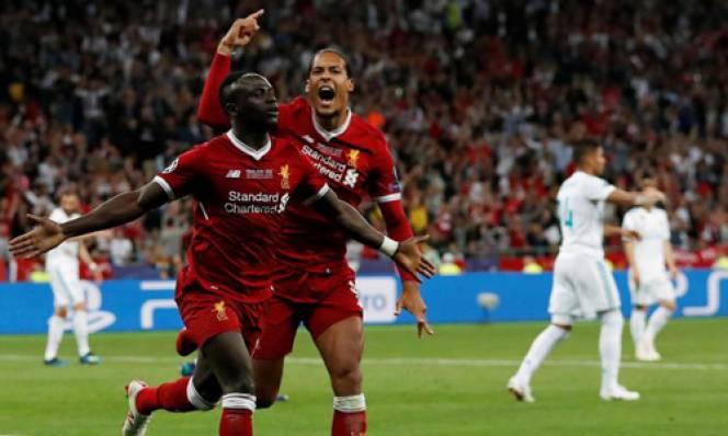 UEFA chọn đội hình hay nhất UCL: Tranh cãi về Mane